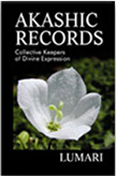 Akashic Records Book Cover