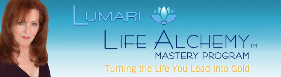 Life Alchemy